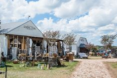 Wanna know why we LOVE Antique Weeks soooooooo much? Here are our Top 20 Reasons to Shop Antique Week in Round Top, Texas
