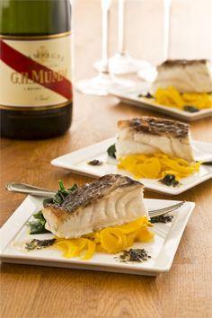 Fish wedding meal