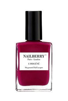 Raspberry | Nailberry London
