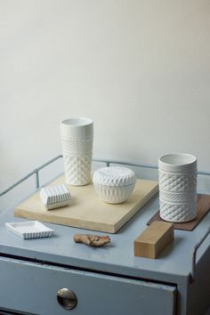 Selected Works by Minka Inhouse