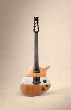 Tao Guitars ::: Tao Guitar - The Gear Page