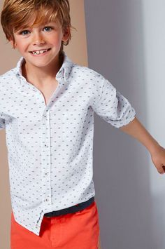 "MASSIMO DUTTI ""PURE LINEN"" /BOYS COLLECTION"