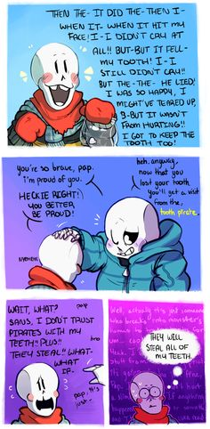 please go follow askbabybones its too cute! this was a cool challenge as well to come up with baby voices of my sans n paps.