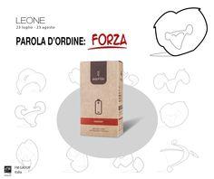 #oroscopo #leone #lion #FMGroupItalia #FMGroup #aurile #energy #coffee #caffè