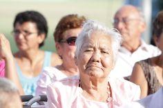 Personas adultas mayores tienen mayor riesgo de morbimortalidad por falta de…
