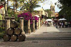 16 Lugares de Jalisco que debes visitar en la ruta del tequila