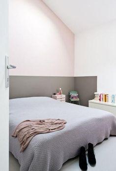 Gut #Schlafzimmer 10 Tipps Zur Inszenierung Und 20 Einrichtungsideen Zur  Visuellen Vergrößerung Von Kleinen Schlafzimmern #