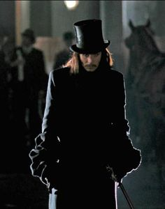 "Gary Oldman as Dracula in ""Dracula"", 1992, Francis Ford Coppola version"