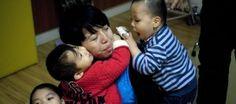 """Cina: """"politica dei due figli e aborto forzato femmine"""""""