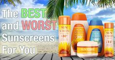 Some sunscreens use chemicals that may increase your risk of skin cancer . Know the safety measures that you should take when using sunscreen protection. http://articles.mercola.com/sites/articles/archive/2016/06/08/the-truth-about-sunscreen-protection.aspx