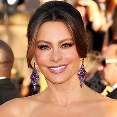 Sofia Vergara of Modern Family