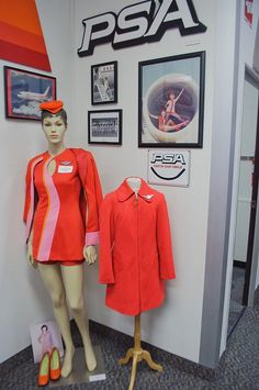 Airline uniforms over the years Pacific Southwest Airlines | Photo Gallery - Yahoo! Travel