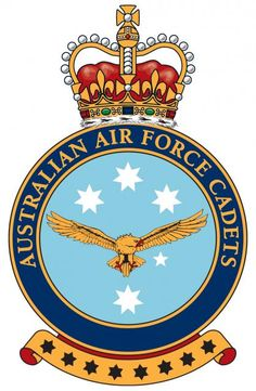 I am part of the AAFC (Australian Airforce Cadets)