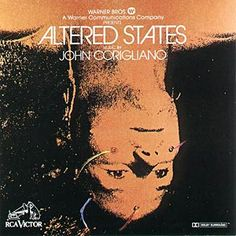 Altered States - extremely trippy horror move that served as the source for many iconic Godflesh images