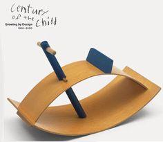 Um século de design na concepção de educação da criança.