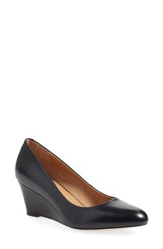 8a81643204d047 Corso Como  Wright  Wedge Pump (Women) available at  Nordstrom Neutral  Wedges