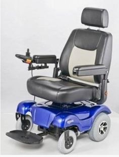 Power Chairs on