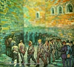 Van Gogh Como Você Nunca Viu Antes