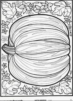 Blast from the Past: Let's Doodle! Coloring Sheets | Inside Insights