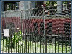 Frabjous Build A Chain Link Fence
