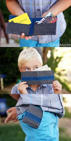 boys-wallet-tutorial from sewinlovewithfabric.blogspot.com