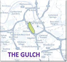 The {GULCH}