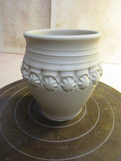 mug C stamped