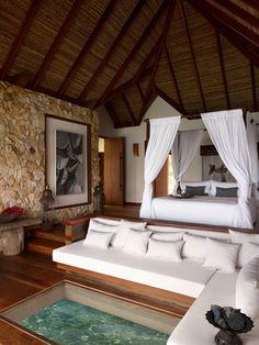 The Song Saa Resort