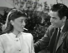 Image result for bette davis and glenn ford