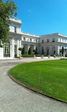 Rosecliff Mansion, Newport. Nicole Stevenson, Abingdon MD Photography
