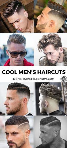 Ideas Hairstyles Men Quiff Undercut For 2019 Smart Hairstyles, Trendy Mens Hairstyles, Fringe Hairstyles, Undercut Hairstyles, Professional Hairstyles, Girl Hairstyles, Haircuts For Men, Cool Haircuts, Pompadour