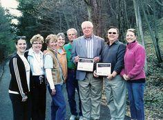 Schuylkill County walks