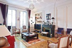 Achat Appartement 5 pièces à Lyon 6 - vignette-2 #orpidaveauconseil