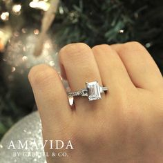 Sparkle and shine this holiday time. Discover this diamond engagement ring by clicking the link in our bio. . . . . . #GabrielNY #GabrielAndCo #NewYorkCity #EngagementRing #Bridal #NewYork #NYC #LoveYou #Tulips #BrideToBe #BridetoBride #Diamonds #Love #Ring #TrueLove #MustHave #DreamWedding #WeddingInspiration #Glamour #Heart #love #anniversary #design #jewelry #whitegold #diamond #ringgoals Style #: ER12885