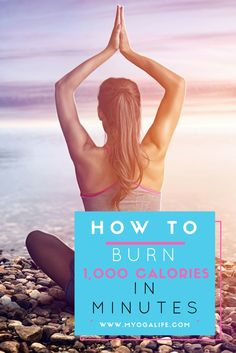CLICK THE PIN TO LEARN HOW TO BURN 1,000 IN MINUTES!
