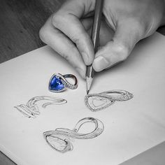 Jewellery CAD CAM Designing, Jewelry Renderings & Retouching Services