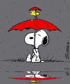 Woodstock et Snoopy Snoopy Comics, Gifs Snoopy, Snoopy Images, Snoopy Pictures, Snoopy Quotes, Snoopy Love, Snoopy Et Woodstock, Snoopy Tattoo, Peanuts Cartoon