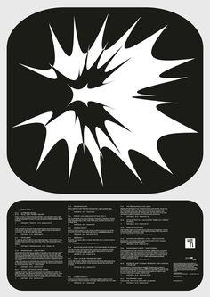 (plakát) program Papírna Plzeň / koncept 02 / březen 2018 / poster design > Lukáš Beran