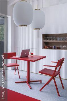 rote mbel im esszimmer - Hervorragendes Rotes Esszimmer Design