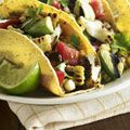 grilled fish tacos    http://www.delish.com/recipefinder/grilled-fish-tacos-recipe-ghk1010