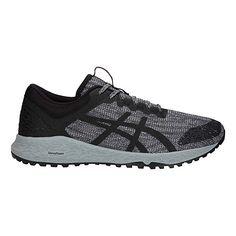 a811c5c56 ASICS Mens Alpine XT SpevaFoam Athletic Trail Running Shoes Review