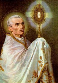 St Peter Julian Eymard.jpg