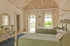 Guest bedroom - http://yourshabbychicdecorideas.com/?p=180 - #home_decor_ideas #home_decor #home_ideas #home_decorating #bedroom #living_room #kitchen #bathroom #pantry_ideas #floor #furniture #vintage #shabby