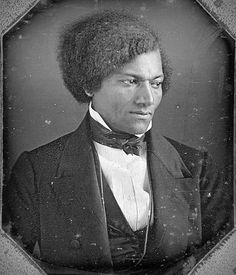 001 Frederick Douglass How a Slave Was Made a Man Pinterest