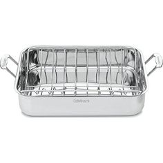There's huge variation in the style of build and the price of roasting pans, and most published recommendations I've found fall on the higher end, suggesting triple-clad models that might cost several hundred dollars. But which pans offer the best value, and, more importantly, which one do you really need?