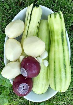 Vegan Vegetarian, Vegetarian Recipes, Cooking Recipes, Superfoods, Cucumber, Good Food, Food And Drink, Vegetables, Drinks