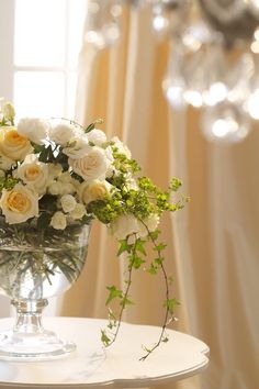 Centerpieces for Your Home | Be My Guest