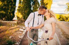 Intimate Wedding in Marbella, Spain