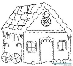 More Information Adult Houses Coloring Pages Printable