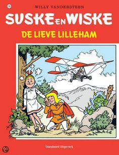 Suske en Wiske: De Lieve Lilleham (198): Lilleham komt Suske een brief van Sus Antigoon brengen. Wiske wordt smoorverliefd op Lilleham en ze vertrekt met hem op een wolk naar Noorwegen waar hij haar een prachtig kasteel beloofd. Onze vrienden gaan haar achterna en ontdekken dat Lilleham een deugniet en fantast is. Als hij door de mand valt, wil hij Wiske met geweld vasthouden.